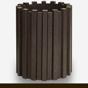 plastic wood planter 59