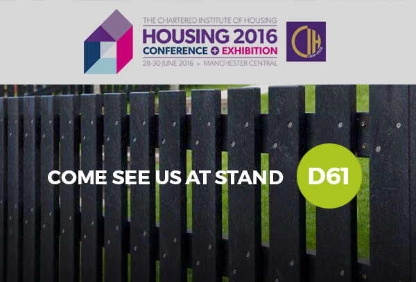 EPW at the chartered institute of housing