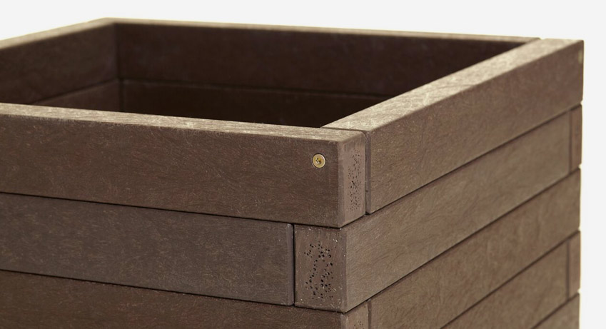 plastic wood planter 29