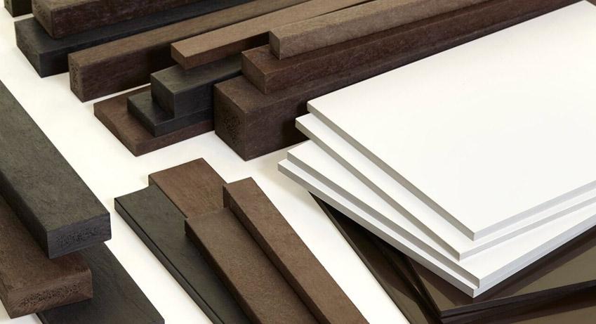plastic wood lumber 8