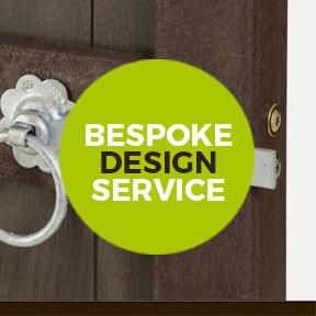 bespoke design service gates 1