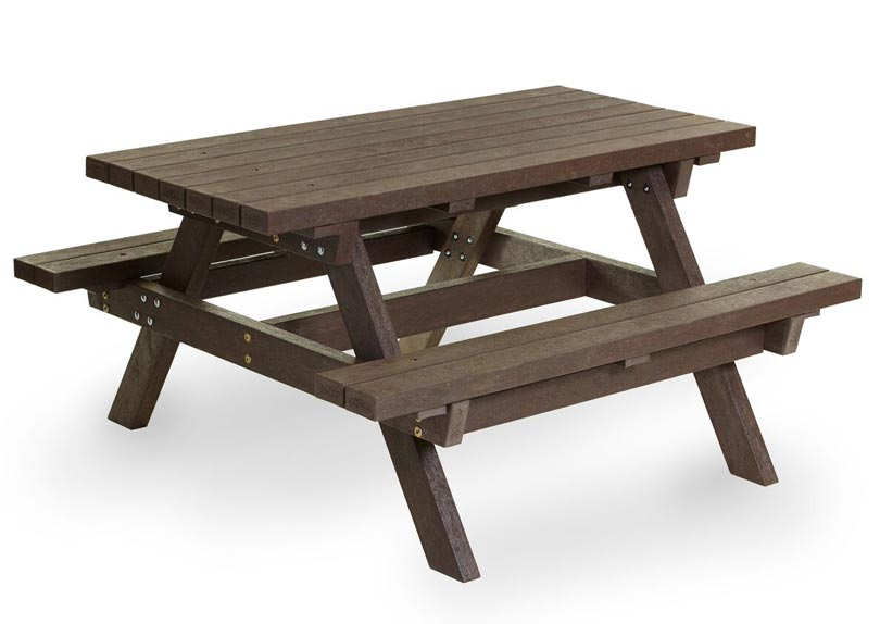 Eco Sustainable Furniture Durable Material Eco Plastic Wood