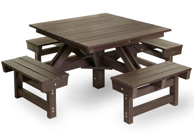 Pvc Wood Furniture ~ Eco sustainable furniture durable material plastic