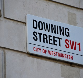 downing st