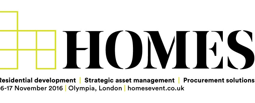 Homes 2016 Logo