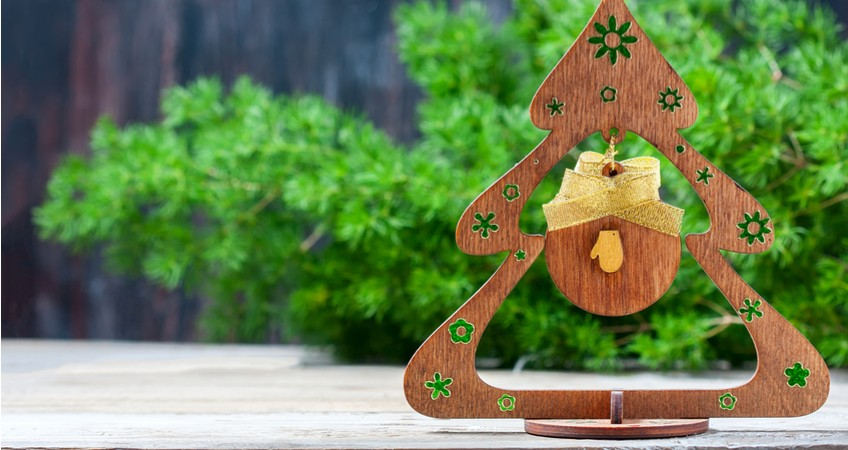 wooden-tree